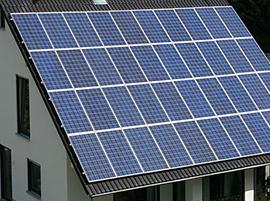 Fotovoltaika pro rodinné domy